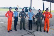 Mutasi Pati AU, Pilot Perempuan Jadi Staf Khusus Panglima TNI