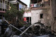 Kerabat Korban Serangan Drone Kabul Tolak Permintaan Maaf AS