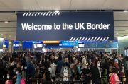 Inggris Berencana Longgarkan Aturan Perjalanan, Hapus Karantina, dan Kewajiban PCR