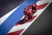 Hasil MotoGP San Marino 2021: Francesco Bagnaia Kampiun