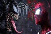 Tom Hardy Pakai Topi Ini, Venom Bakal Tampil di Spider-Man: No Way Home?