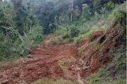 Awas! 10 Kecamatan di Trenggalek Rawan Longsor