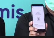 Mau Masuk Mapolda Jateng? Download dan Instal Dulu Aplikasi Pedulilindungi