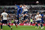 Hasil Liga Inggris Tottenham Hotspur vs Chelsea: Pesta Si Biru