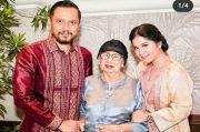 Kabar Duka, Ibu Mertua SBY Meninggal Dunia
