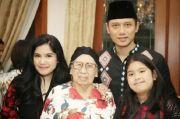 Jenazah Ibu Mertua SBY Rencananya Dimakamkan di Purworejo, Besok