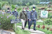 Mantan Napiter Berhasil Kelola UMKM Mitra Deradikalisasi di Penajam Paser Utara