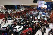 Sri Mulyani Sebut Diskon PPnBM Tingkatkan Penjualan Mobil hingga 38,5%