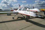 Mengenal Orion, Drone Tempur Pertama Buatan Rusia