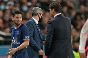 Puja-puji Lionel Messi yang Tersakiti