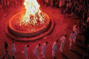 Munculnya Nabi Zarathustra, Asal usul Majusi Zoroaster di Dunia