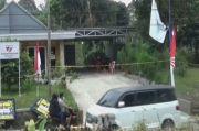 Istri dan Anak Gadisnya Dibunuh, Sidik Jari Yosef Banyak Ditemukan di TKP Ini Reaksi Keluarga