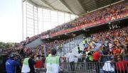 Aksi Gila Fans Lille Masturbasi di Depan Ribuan Suporter RC Lens