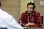 Mahfud MD Bilang Negara Sudah Responsif Tangani Perdagangan Manusia
