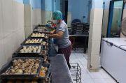 Merintis dari Nol, Penjual Dimsum di Tangsel Rekrut Karyawan Korban PHK Akibat Pandemi