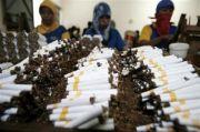 Pelaku IHT Duga Ada Tekanan Pihak Tertentu Soal Kenaikan Cukai Rokok