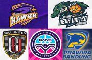 5 Klub Sepak Bola Indonesia yang Mempunyai Klub Basket, Nomor 5 Debutan Fenomenal