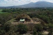 Ilmuwan Dibuat Takjub, Material Piramida Suku Maya Berasal dari Perut Bumi