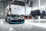 Fantastis, Harga Rem Depan Bugatti Chiron Pur Sport Sama Seperti Beli 3 Honda BR-V Baru