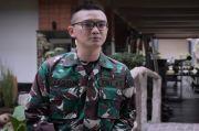 Letda Ckm Jason, Lulusan S2 Inggris ini Pilih Masuk TNI AD demi Mengabdi untuk Negara