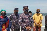 KSAL: Tak Ditemukan Ribuan Kapal Asing di Laut Natuna