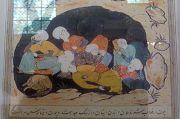 Tafsir Al-Kahfi Ayat 9, Kisah 7 Pemuda Tertidur di Gua 300 Tahun