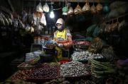 Para Pedagang Bisa Dapat Bantuan Modal Usaha dari Zakat