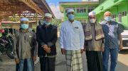 Santrinya Dianiaya Pegawai Rutan, Pimpinan Ponpes Musthafawiyah Minta Masyarakat Menahan Diri