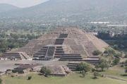 Arkeolog Ungkap Misteri Kota Kuno Meksiko Pakai LIDAR, Isinya Menakjubkan
