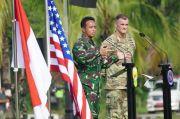 Hadiri Pertemuan Seluruh KSAD di Indo-Pasifik, Ini Agenda Jenderal Andika di Hawaii