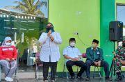Anggota Legislatif Harus Turun ke Dapil Maksimalisasi Vaksinasi Masyarakat