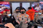 Penebar Paku di Jalan Gatot Subroto-MT Haryono Dicokok Polisi
