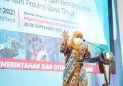 Percepat Pelayanan Publik, Pemprov Jawa Timur Tingkatkan Kompetensi Camat