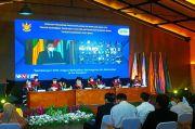Masih Pandemi, Wisuda Kampus di Tangerang Digelar Hybrid