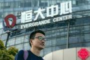 Investor Ketakutan, Evergrande China Lewati Batas Waktu Bayar Bunga Obligasi