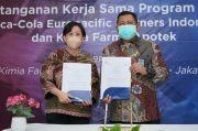 Kimia Farma Apotek dan CCEP Indonesia Kolaborasi Tingkatkan Imunitas dan Kesehatan Karyawan