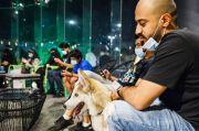 Terus Lakukan Perubahan, Arab Saudi Buka Kafe Anjing