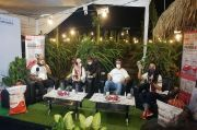 Hari Tani Nasional, Pupuk Indonesia Dukung Regenerasi Petani
