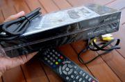 TV Analog Segera Berakhir, Ini Cara Berganti TV Digital
