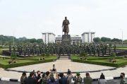 Survei: TNI-Polri Makin Dipercaya Masyarakat, DPR Urutan Bawah