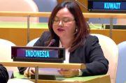 Indonesia Sebut Vanuatu Tukang PHP di Sidang Umum PBB