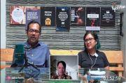 Luhut Vs Haris Azhar-Fatia, Polisi Bakal Terapkan Restorative Justice