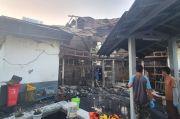Gelar Perkara Kebakaran Lapas Tangerang Rampung, Polda Metro Bakal Umumkan Tersangka Baru