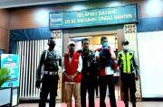 Korupsi, Mantan Sekdis Pendidikan dan Kebudayaan Banten Dijebloskan ke Penjara