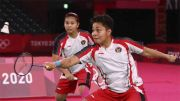 Hasil Piala Sudirman 2021: Greysia/Apriyani Tekuk Pasangan Kanada, Indonesia Samakan Skor 2-2