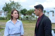 Sinopsis Ikatan Cinta: Reyna Temukan Alat Penyadap, Andin Ungkap Keanehan