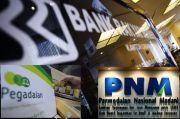 Investor Nantikan Ekspansi Bisnis Holding Ultra Mikro BRI