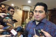 Setelah Inalum IPO, Erick Thohir Minta MIND ID Melantai di Bursa
