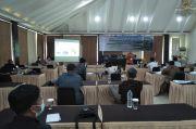 Kemenparekraf dan Disparbud Pemkab Bandung Barat Berikan Pelatihan Stakeholder di Desa Wisata