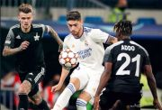 Liga Champions, Real Madrid vs Sheriff: Los Blancos Dipecundangi Tim Debutan